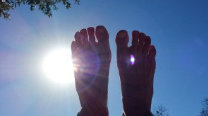 My Feet Image2